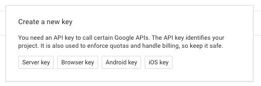 Page Generator Pro: Google Settings: 6