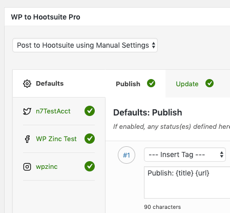 WordPress to Hootsuite Pro: User Access: Per-Post