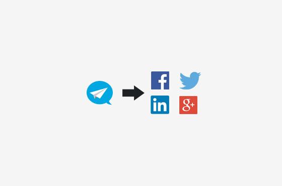 WordPress to SocialPilot Pro - Networks