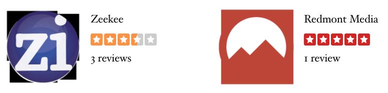 Page Generator Pro: Yelp: Display Alignment: Horizontal